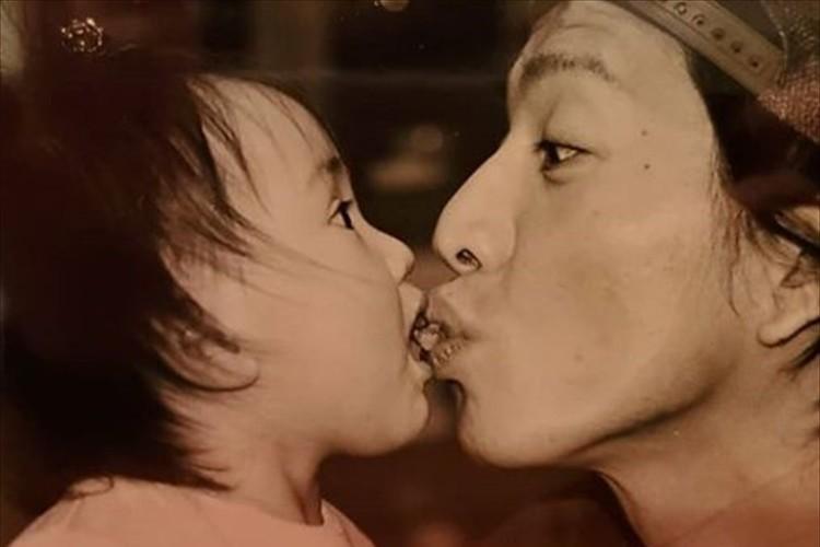 koki,が父・キムタクの誕生日に幼少期の写真を公開!「家族へのすべての愛に感謝します」