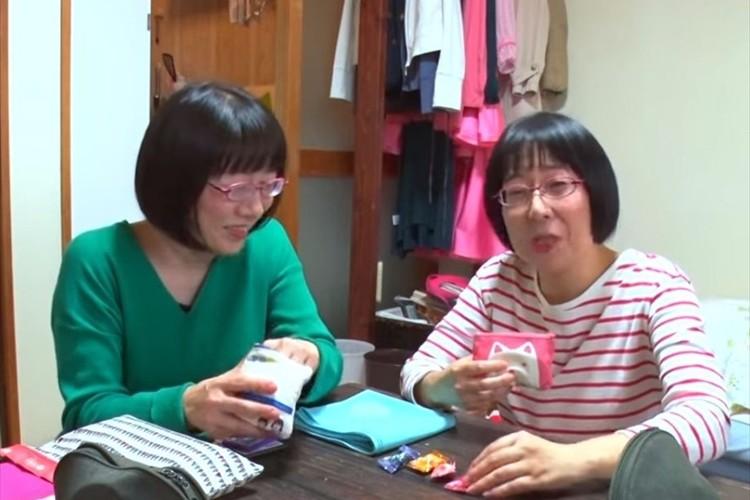 クスッと笑えて心から癒される・・「阿佐ヶ谷姉妹のモーニングルーティン」が面白いと話題に!