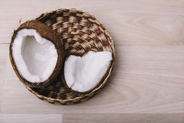 実はめちゃくちゃ使える「ココナッツオイル」の使い方紹介!食べて良し!塗って良し!
