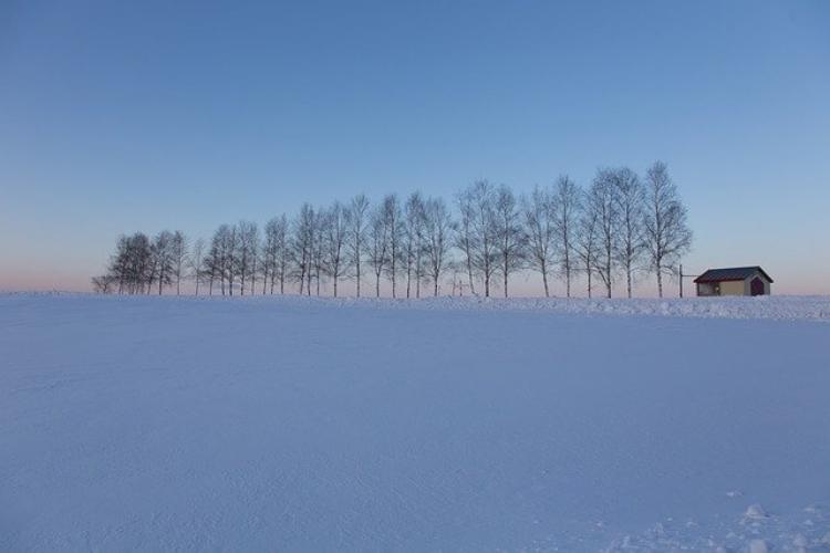道民以外はきっと知らない北海道の冬の常識!北海道の冬を舐めるな!