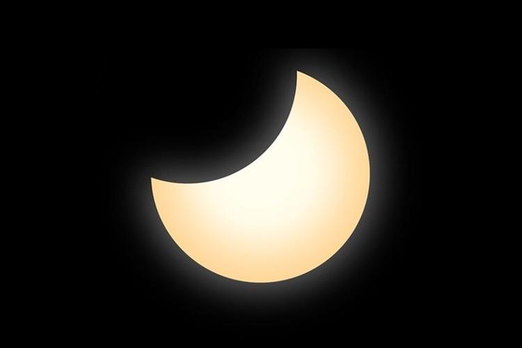 一年の締めくくりに・・日本全国で見られる「部分日食」が見逃せない!シミュレーション動画も必見
