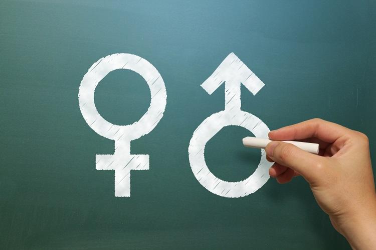 男女をあらわす記号の「♂」と「♀」の由来には宇宙との繋がりが!?