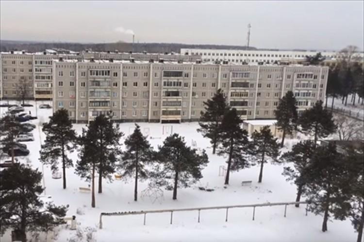 マイナス30度の極寒のロシア・・・凄まじすぎる寒さが一発で分かる、とある光景が面白い(笑)