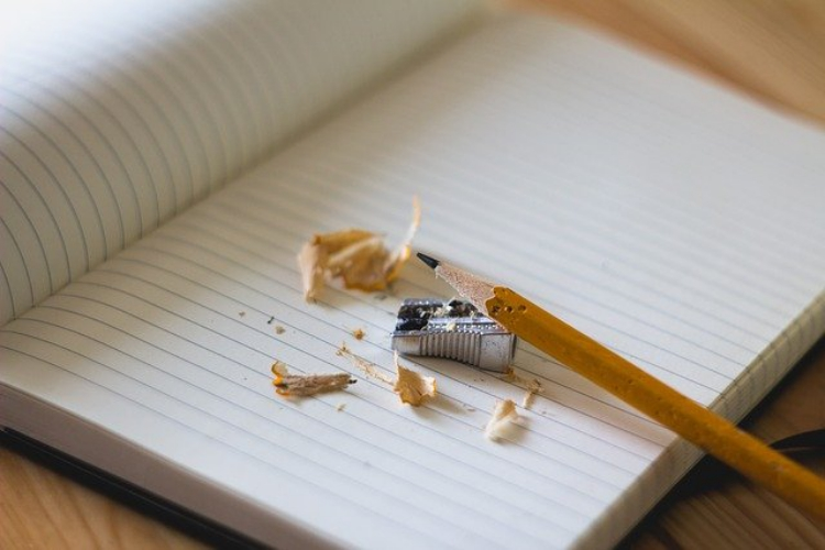 鉛筆のHBや2Bの表記は硬さを表す記号!それぞれどんな意味があるの?