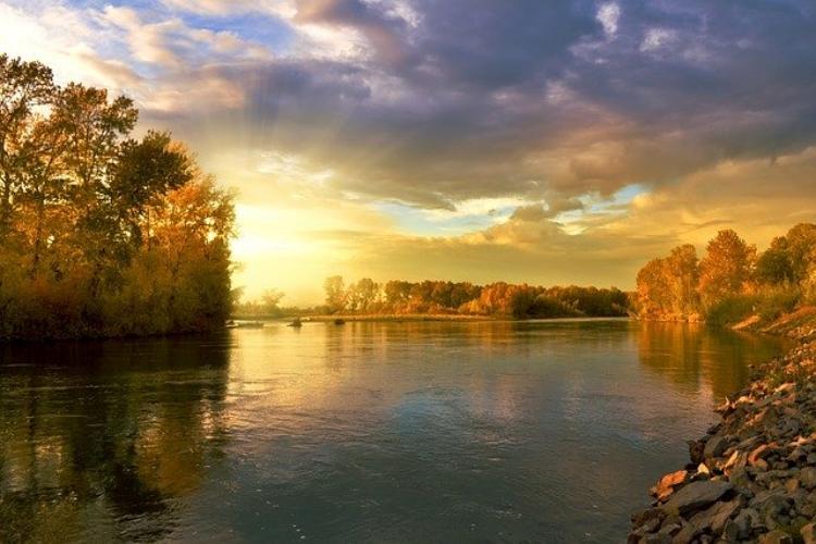 三兄弟の異名を持つ「日本三大暴れ川」を知っていますか?