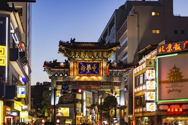 日本三大中華街!横浜・神戸・長崎それぞれの歴史や良さ、そして違いを紹介!