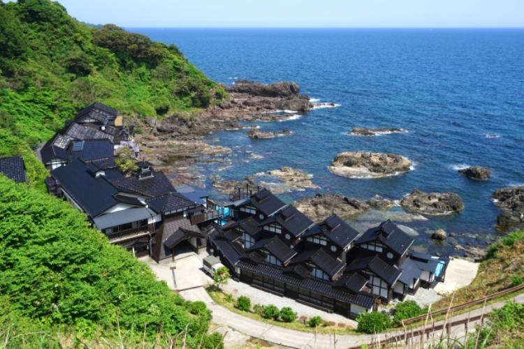【日本三大パワースポット】自然が創る不思議なパワーの宿る場所を紹介します!