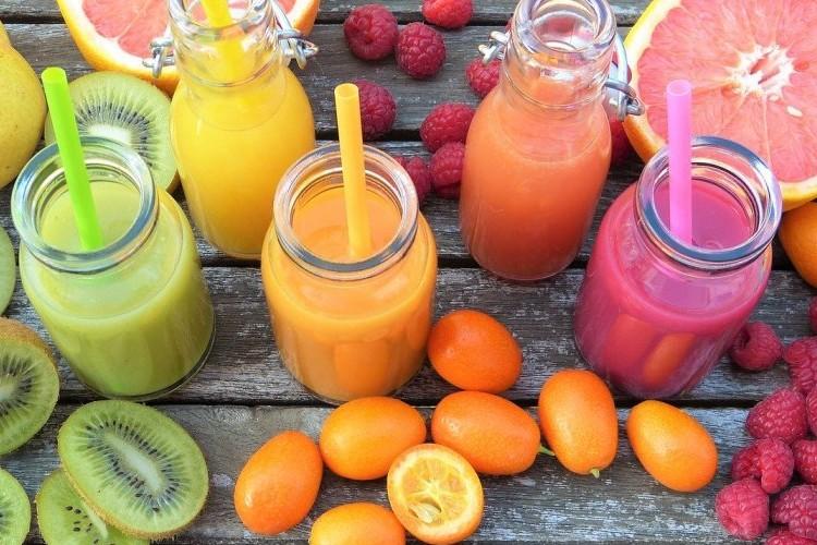 果汁100%だけがジュース!?ジュースには明確な定義があるって知ってた?