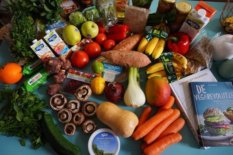 「食料」と「食糧」は非常にそっくりな言葉だけど・・・明確な違いがあった!