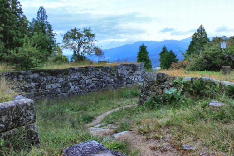 【一度は訪れたい絶景】日本のマチュピチュ「日本三大山城」がイイ!
