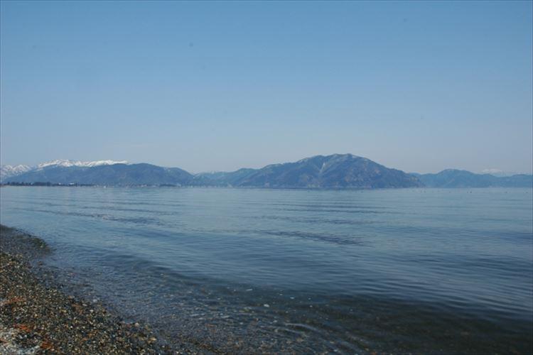 【日本三大湖】琵琶湖の次に大きい湖はどこ?水深や貯水量のTOP3もご紹介