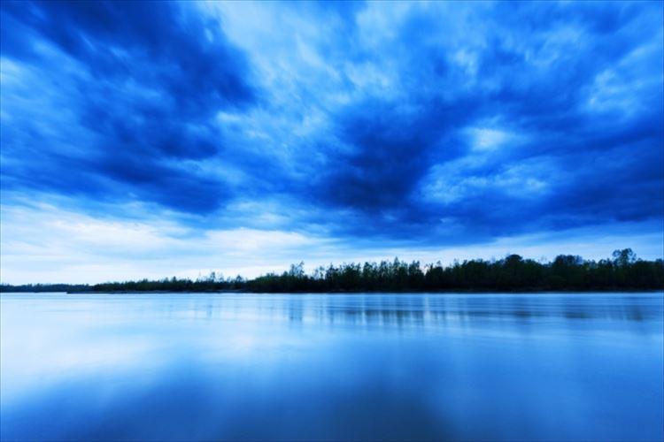 世界最大の湖トップ3はどこでしょうか?水深や貯水量のトップ3もご紹介