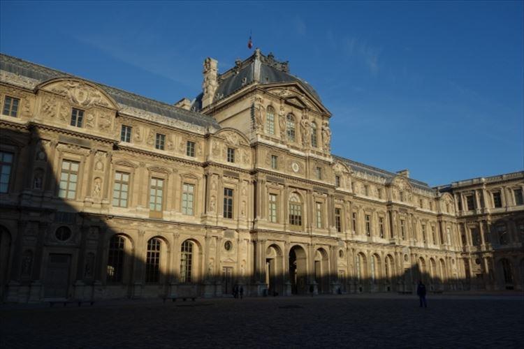 芸術巡りの旅に出たい!世界三大美術館の歴史と名作をご紹介