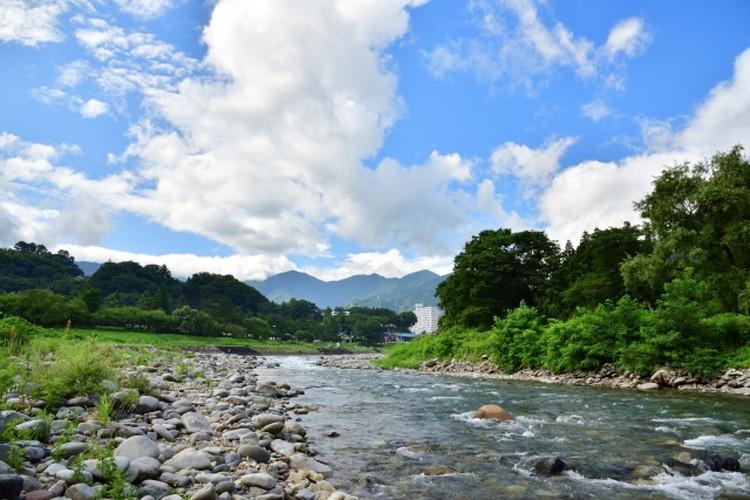世界最長の川はどこ?長さと流域面積トップ3をそれぞれご紹介