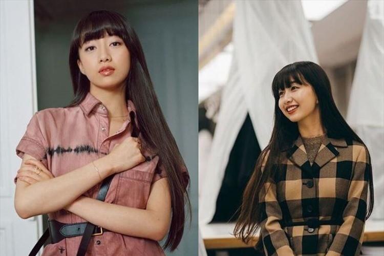 キムタクの長女『Cocomi』がメディア初登場!「VOGUE JAPAN」の表紙でモデルデビューへ