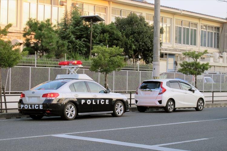 【遅すぎるスピード違反】最低速度違反って何?これで逆あおり運転は取り締まれる?