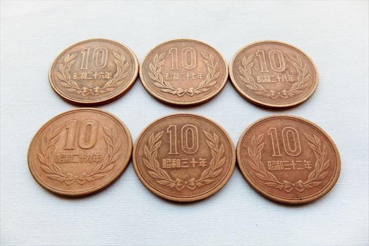 日本の硬貨でレアな硬貨にはどんなものがある?価値はどれほどなのか?