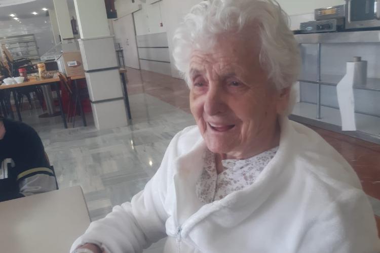 強すぎる!107歳の女性が100年前のスペイン風邪に続き、新型コロナからも回復