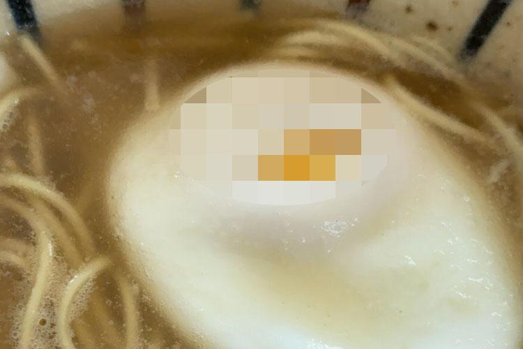 お父さんから送られてきたラーメンの写真、そこに写っていたのは・・・(笑)