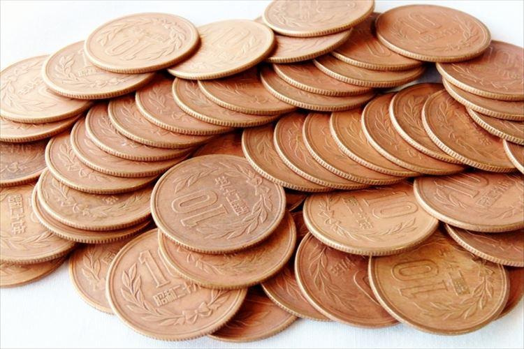 レア硬貨の定番「ギザ10」の価値は発行年数で違う?そもそもなぜギザギザなのか?