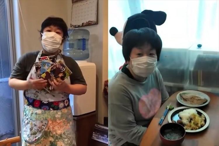 森三中・黒沢かずこの濃厚接触者、村上知子と大島美幸が自宅待機の様子を公開!