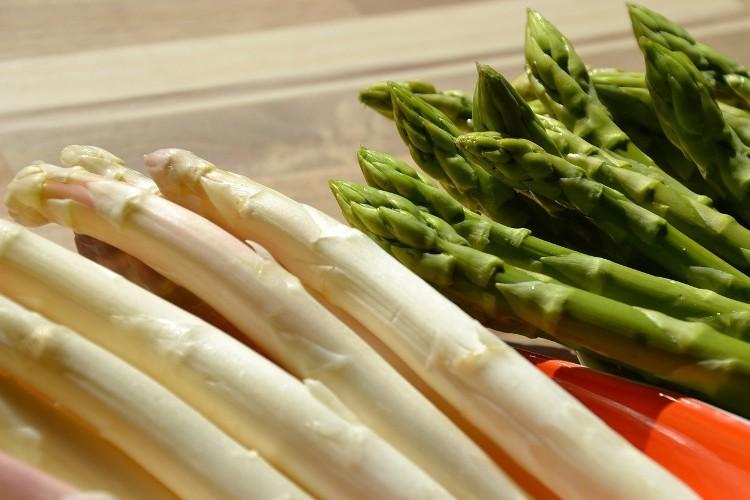 アスパラガスの漢字表記が難しい!特徴的な姿をした野菜は、漢字も独特すぎた!