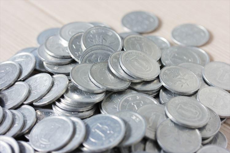 1円を作るのに3円?硬貨の製造原価が高いという噂の真相は?