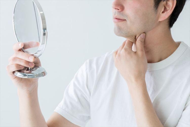 喉仏の由来や英語で何というかご存知ですか?あなたの知らない喉仏の雑学