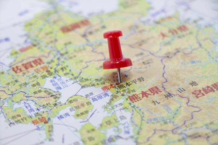 7県しかないのになぜ「九州」?その呼称の由来を解説
