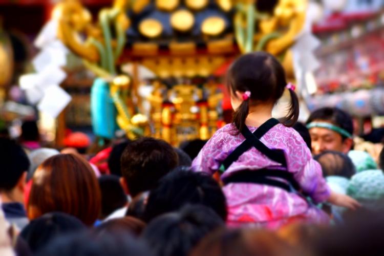 手遅れを意味する「後の祭り」の語源となったのは、今も続くあの有名な祭りだった!
