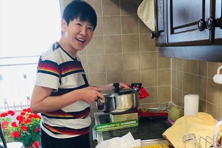 「旦那と二人しかいないのについつい・・・」和田アキ子が作るおうちご飯の量がハンパない