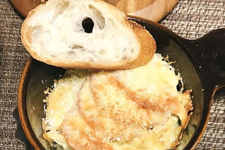 フランスパンのもっちり感を取り戻す方法とは?パン屋のスタッフが伝授!