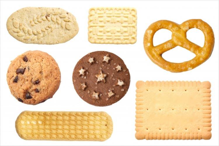 クッキーとビスケットの違いはなに?日本の場合は微妙な違いで定義づけられていた!