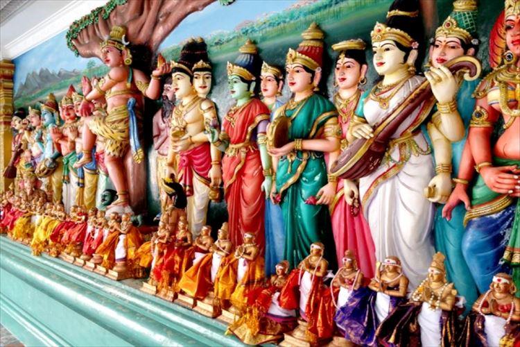 数ある神様の中で最強の神様は一体誰?逸話から考えた最強の神ランキング