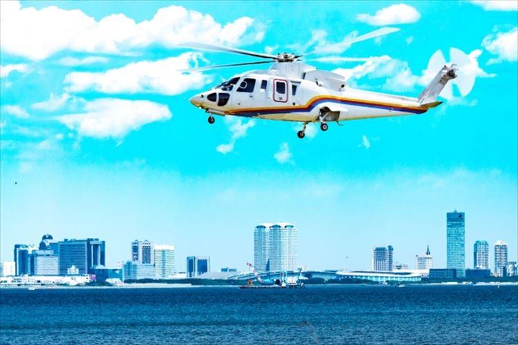 ヘリコプターの運転免許ってどうやってとるの?いくらくらいかかるの?