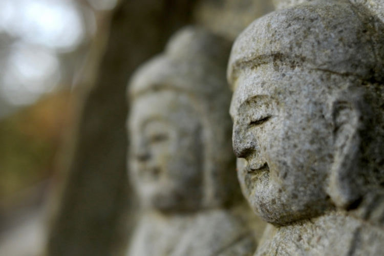 警察官を祀った「増田神社」疫病を終息させ、神になった警察官を知っていますか?