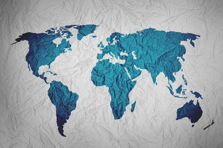 7つの海とはどこの事?実は時代によって数えられる海が異なるって知ってた?