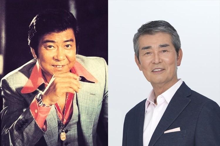 渡哲也と石原裕次郎の共演CM「松竹梅」の継続にファン歓喜「他に合う人が思いつかない」