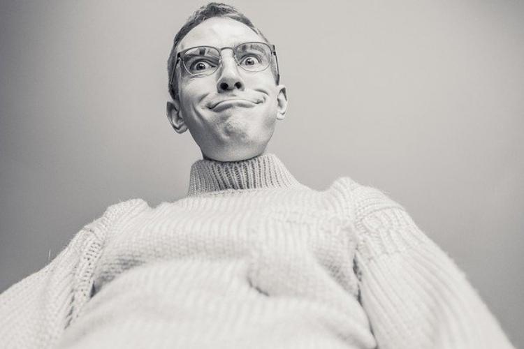 「ひょうろくだま」という不思議な言葉の意味は?人に向かって言うのは失礼なので気を付けて!