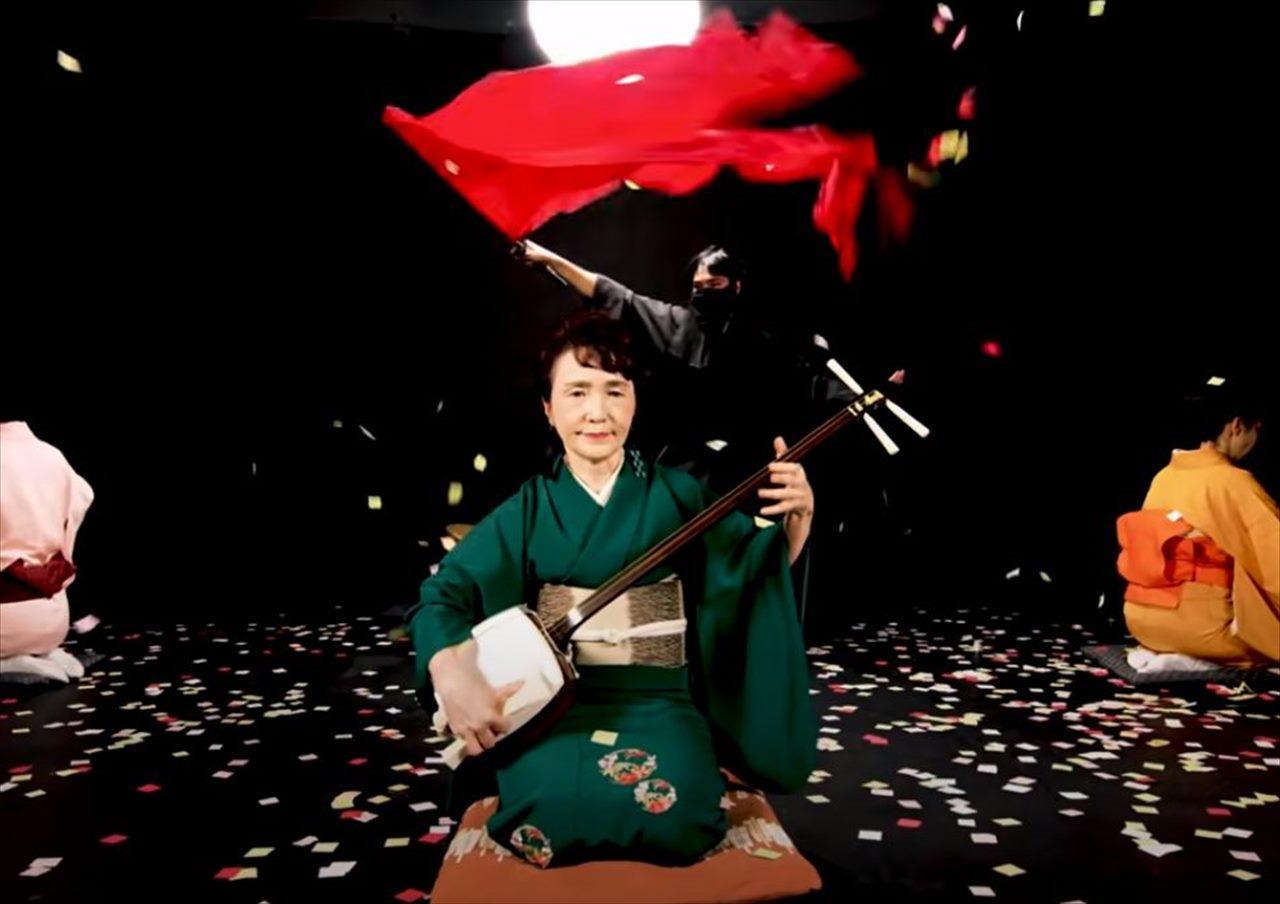 日本人の血が騒ぐ!和楽器のプロ集団が演奏する「鬼滅の刃」の主題歌『紅蓮華』がカッコよすぎる!