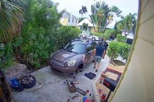 女性が助けを求めて叫んでいる!通報を受けた警察官が犯人と思わしき男性に詰め寄るも、まさかの展開に腰が抜けた(笑)