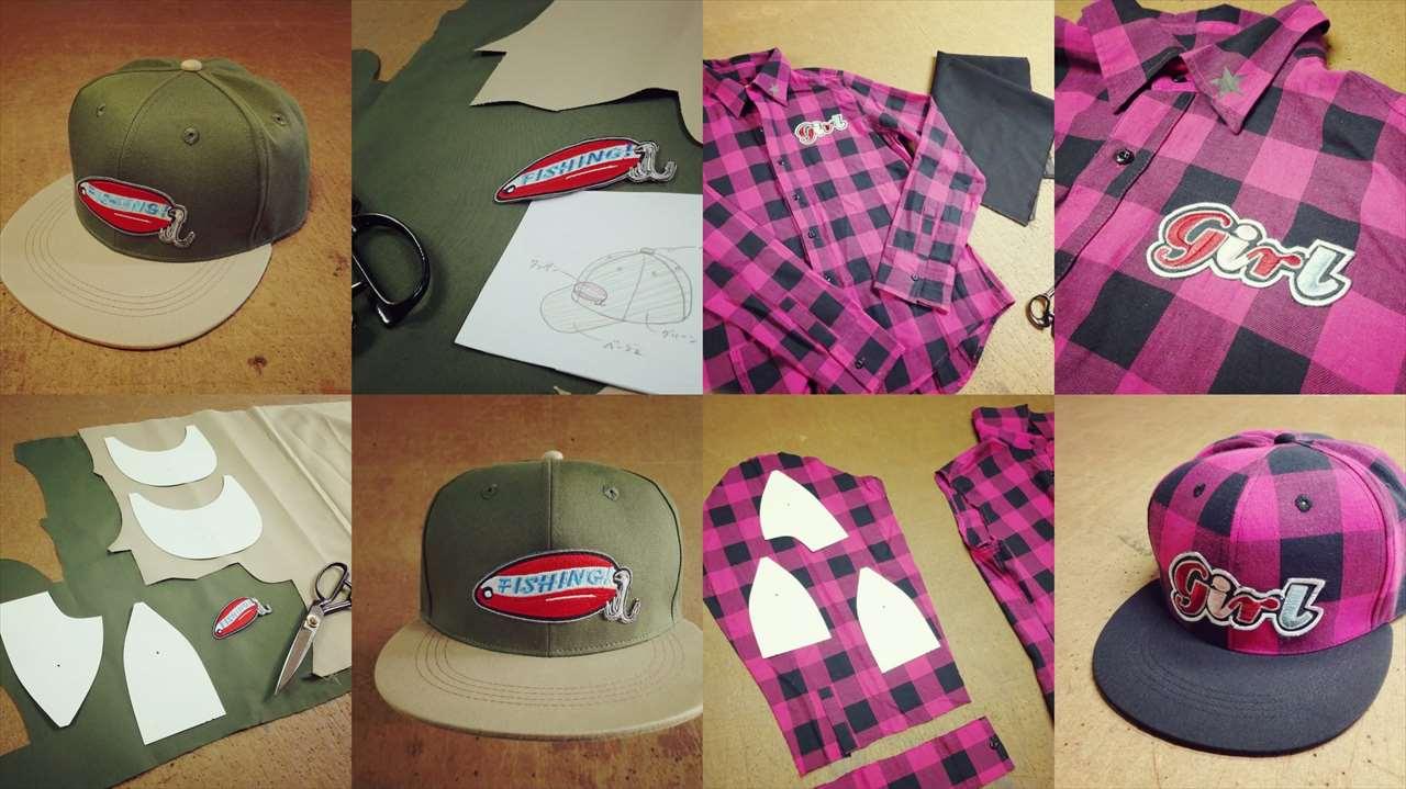 甲子園の中止や部活動の休止で帽子の注文が激減・・・閉業のピンチに開始した「オーダーメイドキャップ」が話題に!
