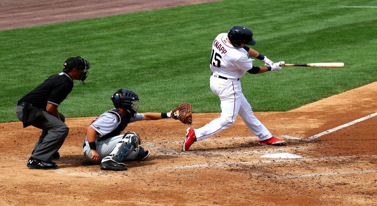 野球の三振は、なぜ「K」と書かれるの?その理由を解説