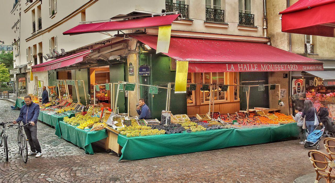 野菜を販売しているお店は野菜屋ではなく、なぜ「八百屋」?その由来を解説!!