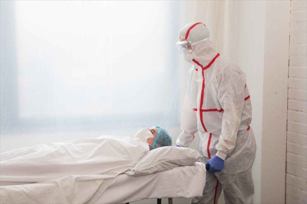 【全国民必読】「ナースはコロナウイルス感染患者の最後の砦です」日本看護管理学会の声明