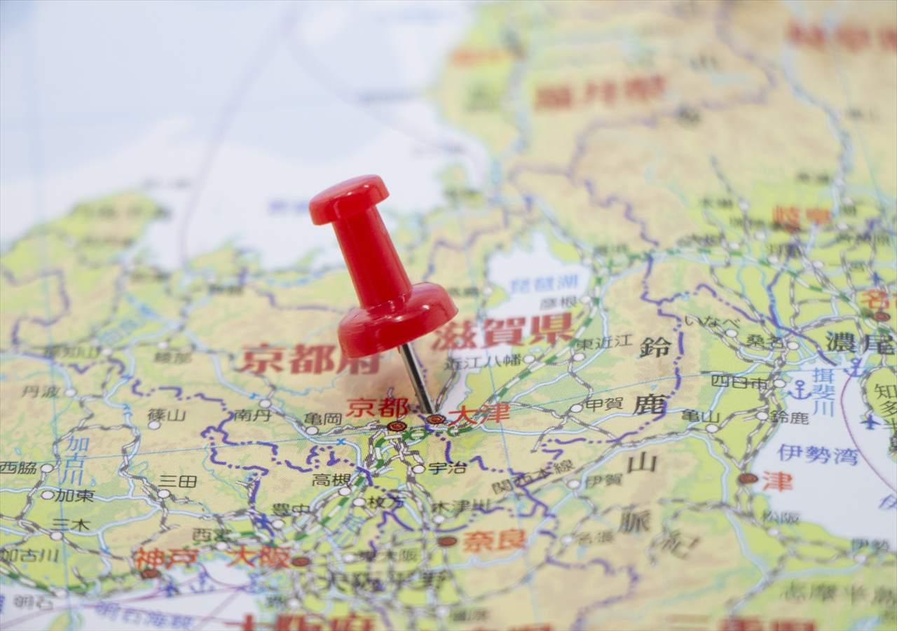 """「琵琶湖の面積は滋賀県土の約6分の1」という事実に納得いかない人を""""納得させる""""ツイートが話題に!"""