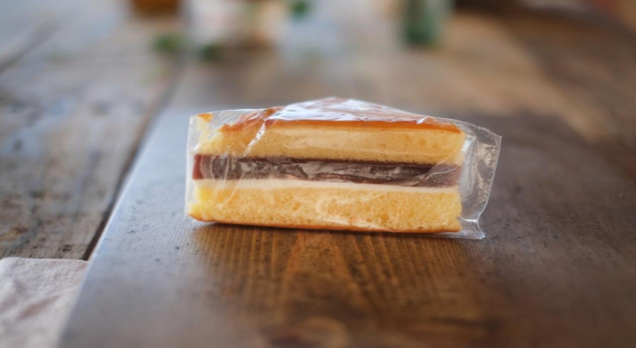 カステラと羊羹を合体させた「シベリア」、ジブリ作品にも出てきたこのお菓子の歴史は謎だらけ