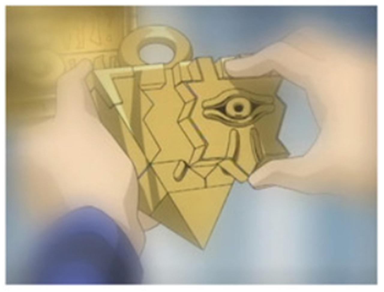 遊戯王世代胸熱!超高難易度の「千年パズル」が再現され発売!?