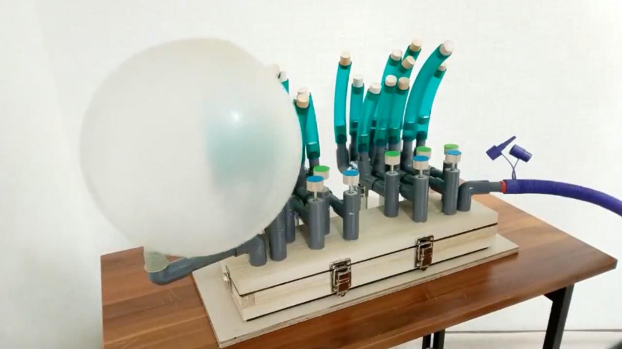 これはおもしろい!ファミマの入店音だけを奏でる楽器「大盛況オルガン」を作っちゃった!