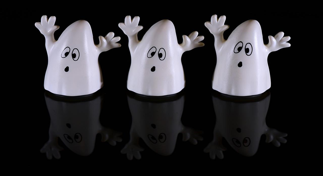 幽霊の正体はこれ?!「シミュラクラ現象」は日常でもあるあるな、あの現象!